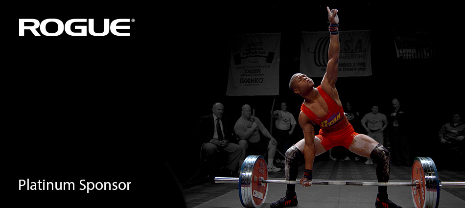 USA Powerlifting at the Arnold Sports Festival